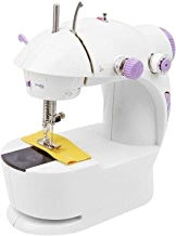 RH MART Multi Electric Mini 4 in 1 Desktop Functional Household Sewing Machine for Home,Sewing Machines,Sewing Machine for Home Mini Hand,Mini Sewing Machine
