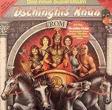 Best rom dschinghis khan Reviews
