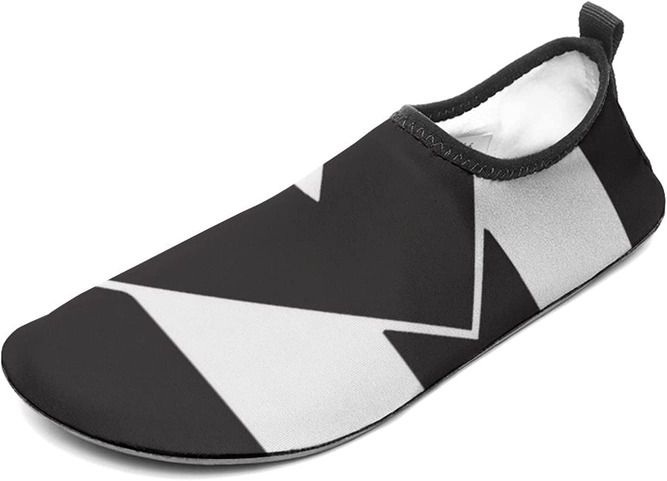 WEEDKEYCAT Oakland Mall Black Puerto Rico Flag Fun Shoes Women Water for New color Men