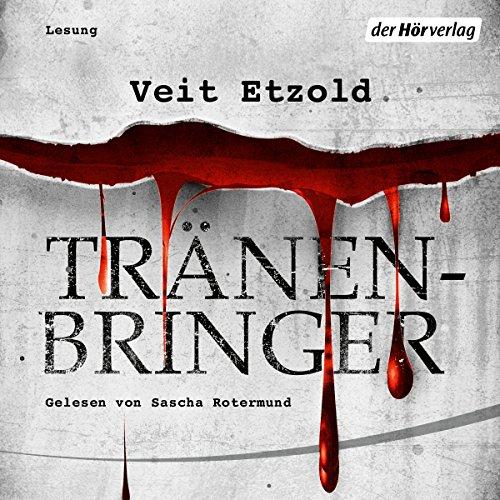 Tränenbringer (Clara Vidalis 5) audiobook cover art