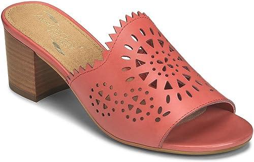 Aerosoles Wohommes Midsummer rouge Leather 10 B US