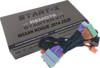 $189 » Start-X Remote Start Kit for Rogue 2014-2020 || Key Start Vehicles Only || Plug n Play || Zero Wire Splicing