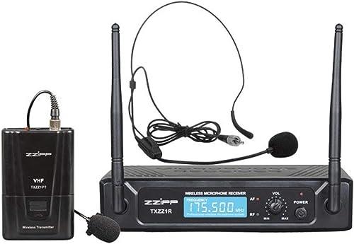 El nuevo outlet de marcas online. MONACOR - Mezclador para VHF inalámbrico de de de micrófono Diadema 183,57 MHz - TXZZ112  para barato