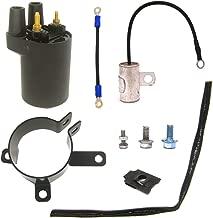 NIMTEK Ignition Coil for Onan P Model 541-0522 166-0820 HE166-0761 HE541-0522
