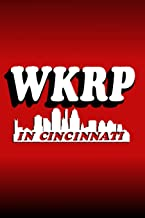 WKRP In Cincinnati: Blank Line Journal
