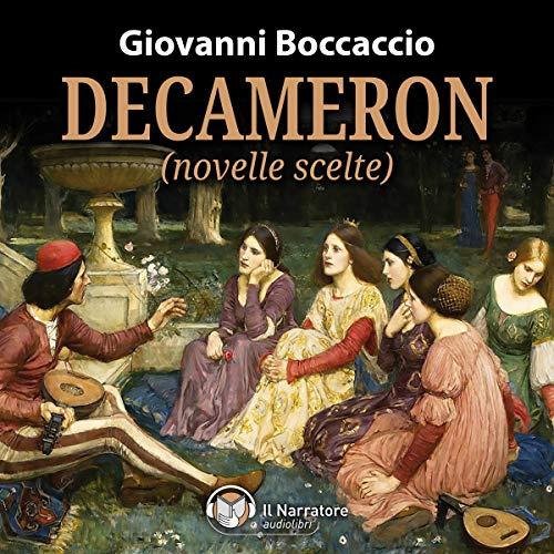 Decameron                   Autor:                                                                                                                                 Giovanni Boccaccio                               Sprecher:                                                                                                                                 Moro Silo                      Spieldauer: 1 Std. und 19 Min.     Noch nicht bewertet     Gesamt 0,0