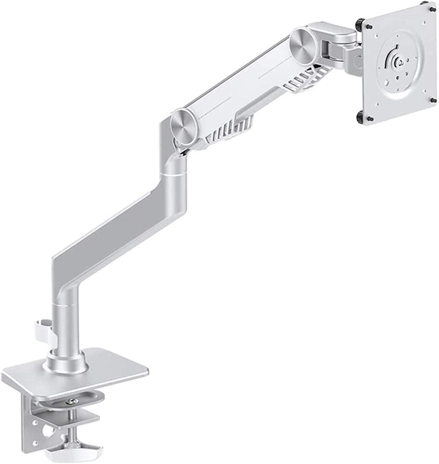 Atlanta Mall Max 43% OFF Monitor stand Mount Stand Single Gas Spring Arm
