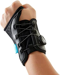 Sponsored Ad - Sozo Boa Micro Adjustable Wrist Brace/Support/Bandage for Wrist Injury, Pain, Carpal Tunnel, Tendonitis and...