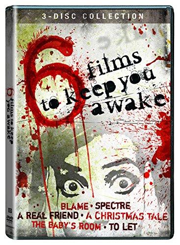 6 Films to Keep You Awake