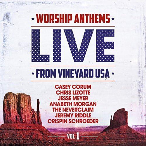 Vineyard Music USA