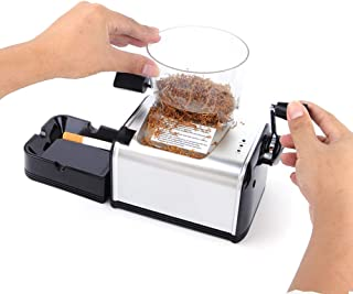 Cigarettes Stuffing Machine Cigarettes Household Durable Filling Machine Driving Principle Men