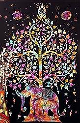 Elephant Tapestry . . . I love it!