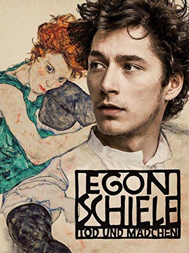 Egon Schiele: Tod und Mädchen cover
