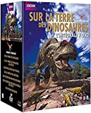 SUR LA TERRE DES DINOSAURES : l'intégrale 7 DVD