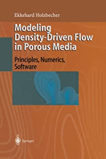 Modeling Density-Driven Flow in Porous Media: Principles, Numerics, Software
