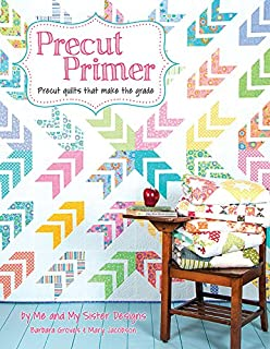 color me quilt pattern