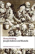 Joseph Andrews and Shamela (Oxford World's Classics) by Henry Fielding(2010-10-19)