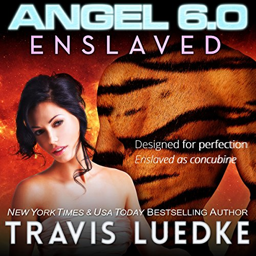 Angel 6.0: Enslaved cover art