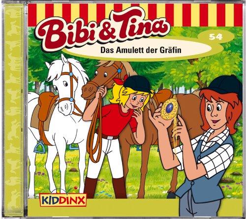 CD Bibi und Tina 54