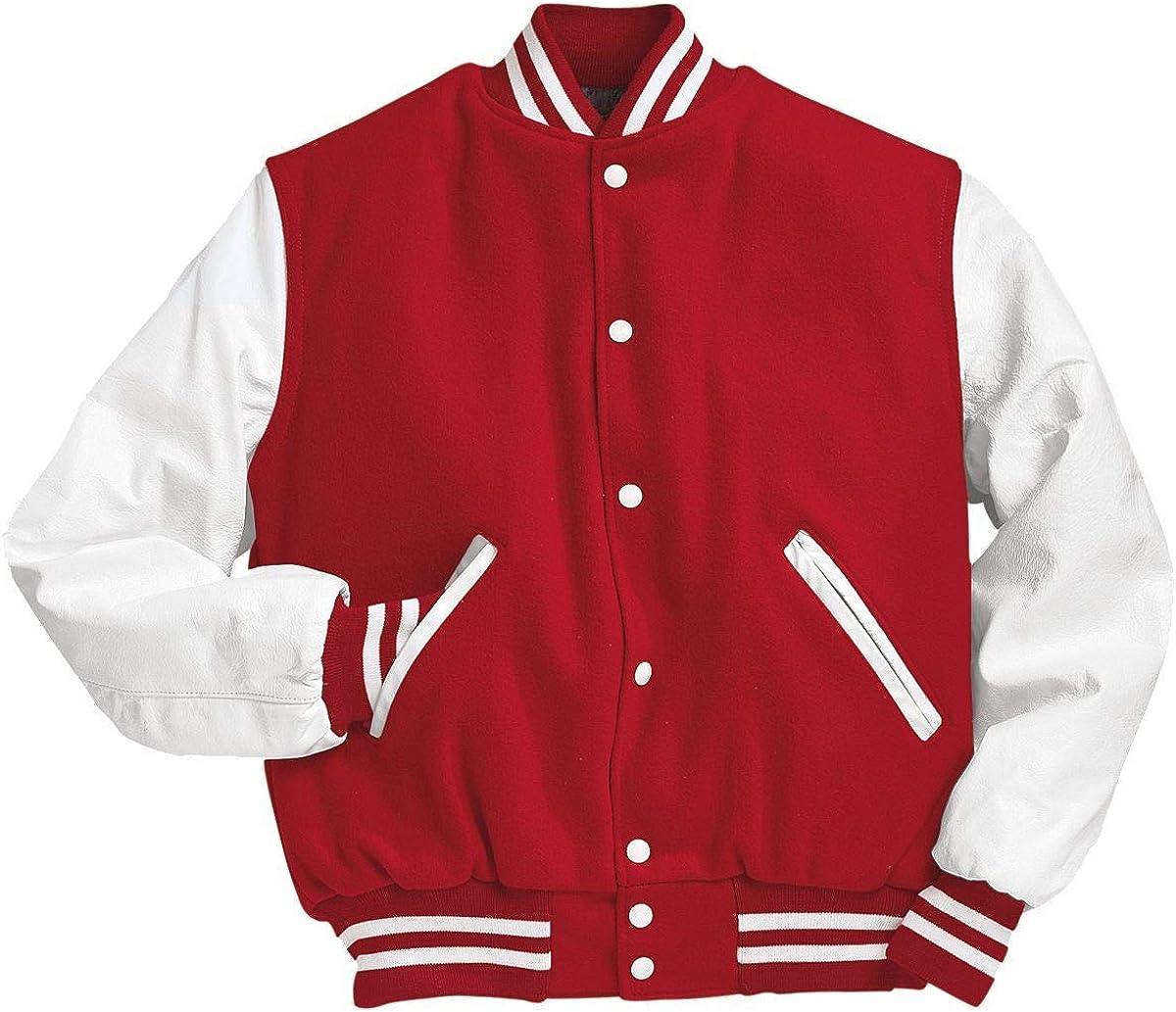 Holloway Varsity Tall Jacket