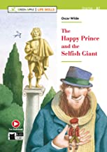 The Happy Prince / The Selfish Giant: Book + free Audiobook