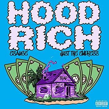 Hood Rich (feat. Just The Empress)