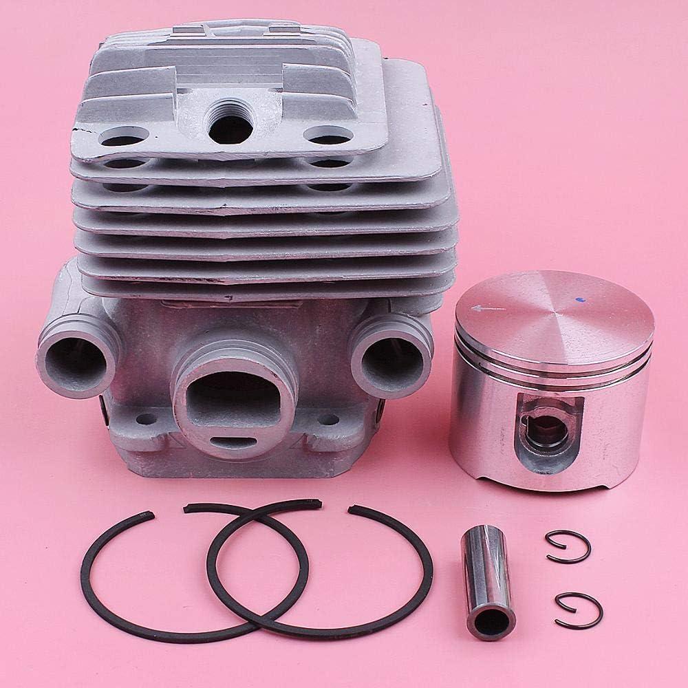 Corolado Spare Parts 56mm Same day shipping Cylinder Pin Piston Ring Under blast sales Kit Circlip