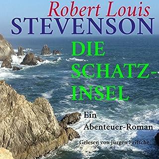 Die Schatzinsel                   Autor:                                                                                                                                 Robert Louis Stevenson                               Sprecher:                                                                                                                                 Jürgen Fritsche                      Spieldauer: 8 Std. und 23 Min.     21 Bewertungen     Gesamt 4,8