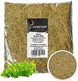 Minotaur Spices   Majoran   2 X 500g (1 Kg)   getrocknet und gerebelt