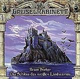 Gruselkabinett – Folge 35 – Das Schloss des weißen Lindwurms Rikscha