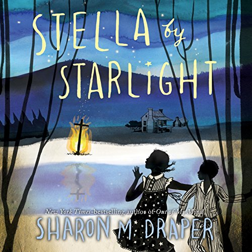 Stella by Starlight audiobook cover art