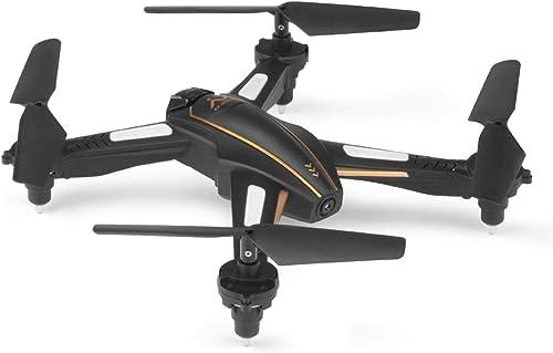 AXJJ Drohne Mit Kamera WiFi FPV Quadcopter Mit Weißinkelkamera Live Video Mobile APP Kontrolle H  Hold Mode Selfie Pocket RC Hubschrauber