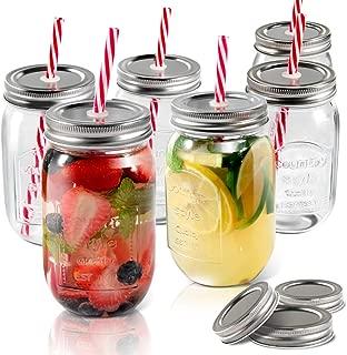 Best mason jar lid coasters wholesale Reviews