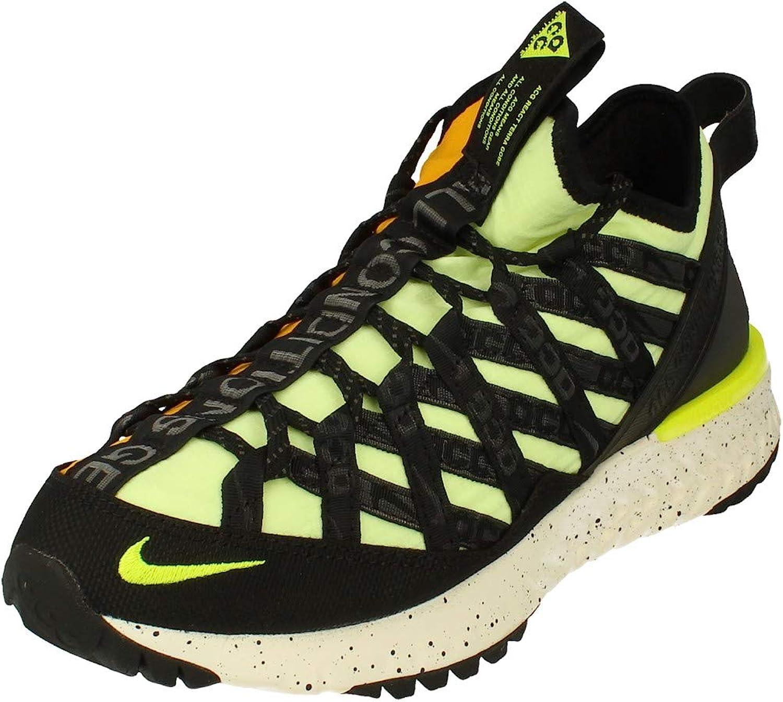 Nike ACG React Terra Gobe Hombre Trainers Bv6344 Sneakers Zapatos