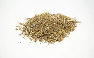 St John's Wort – Cut and Sifted -USDA Certified Organic 1 LB