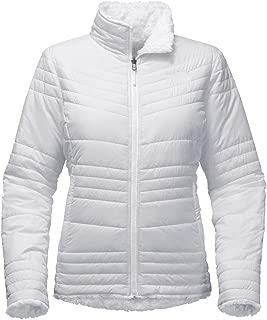 Women's Reversible Mossbud Swirl Jacket