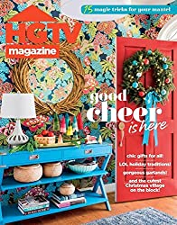 HGTV Magazine Kindle Edition by Hearst Magazines