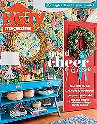 commercial HGTV Magazine weight watchers magazine