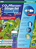 Dennerle CO2 Plantas Fertilizantes Set-One Forma 300 Espacio