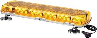 Whelen Engineering Century Series Super-LED Mini Lightbar, 23