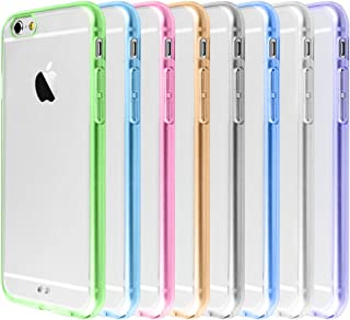 iPhone 6s Case, Wholesale Thin Case Cover TPU Rubber Gel 4.7
