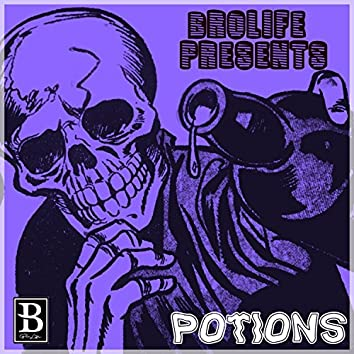 Potions (feat. Ivan L, My NZA & Brizzle Worrell)