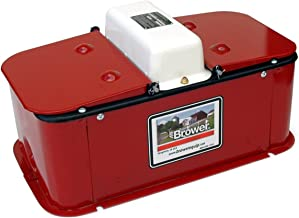 heated pig waterer