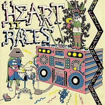Heart It Races