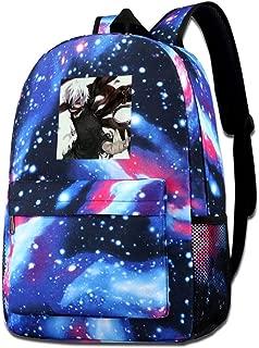 Tokyo Ghoul Shoulder Bag Fashion School Star Printed Bag