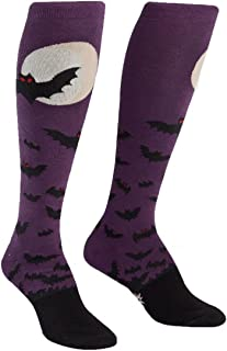 Sock It To Me, Knee High Funky Socks: Halloween, Day of the Dead, and All Things Spooky