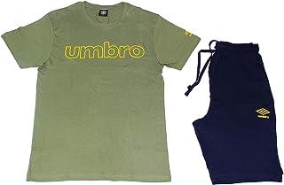 negozio online d7b20 8a3dc Amazon.it: Umbro - Pigiami e abbigliamento da notte / Uomo ...