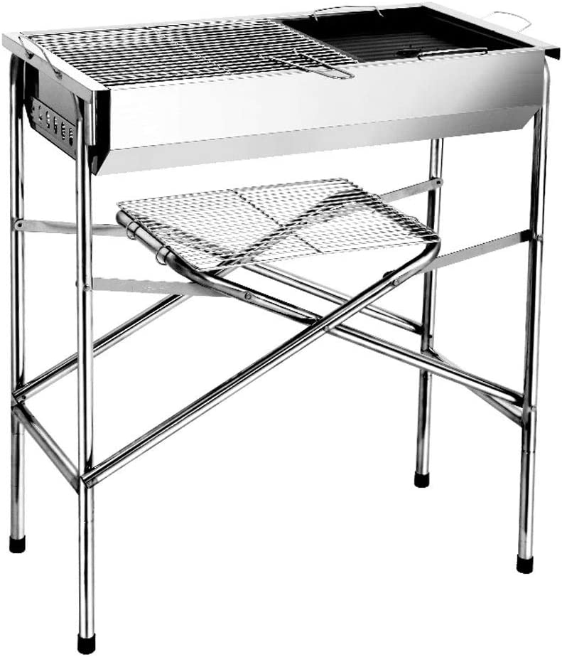 YITIANTIAN Barbecue Ranking TOP13 Racks Household 5 More Manufacturer OFFicial shop Car or Large
