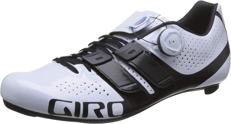 Giro Factress Techlace Womens Cycling Shoes