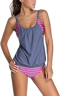 Best bikini top looks like sports bra Reviews